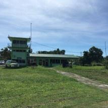 Kudat Airport